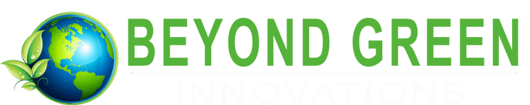 Beyond Green Site Logo