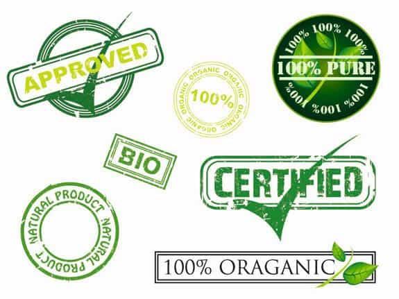 Greenwashing cluster JPEG