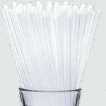 Plant Based Straws