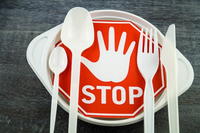 single use cutlery
